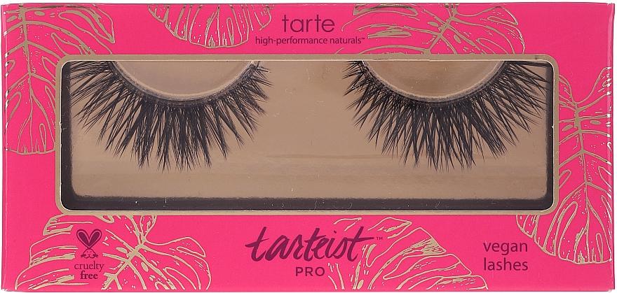 Pestañas postizas - Tarte Cosmetics Pro Cruelty-free Lashes (1par)