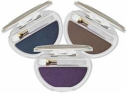 Perfumería y cosmética Sombras de ojos con efecto brillante - Collistar Silk Effect Eye-Shadow
