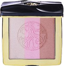 Perfumería y cosmética Paleta de iluminadores - Oribe Illuminating Face Palette Moonlit