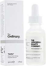 Perfumería y cosmética Sérum facial con péptidos - The Ordinary Buffet Multi-Technology Peptide Serum