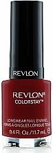 Perfumería y cosmética Esmalte de uñas de larga duración - Revlon Color Stay Nail Enamel