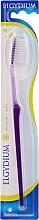 Perfumería y cosmética Cepillo dental suave, violeta - Elgydium Performance Soft