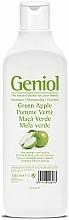 Perfumería y cosmética Champú fortalecedor con extracto de manzana - Geniol Shampoo