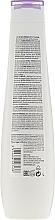 Champú hidratante con aceite de albaricoque - Biolage Ultra Hydrasource Shampoo — imagen N2