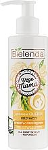Perfumería y cosmética Aceite nutritivo antiestrías para mujeres embarazadas - Bielenda Vege Mama Oil