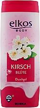 Perfumería y cosmética Gel de ducha con extracto de flor de cerezo - Elkos Cherry Blossom Shower Gel