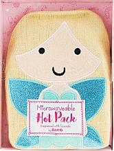 Perfumería y cosmética Bolsa térmica con aroma de lavanda - Bomb Cosmetics Flora the Fairy Body Warmer