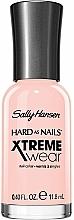 Perfumería y cosmética Esmalte de uñas - Sally Hansen Hard as Nails Xtreme Wear Nail Color