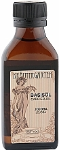 Perfumería y cosmética Aceite corporal de jojoba - Styx Naturcosmetic Jojoba Basisol Carrier-Oil