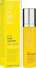 Perfumería y cosmética Crema de día rejuvenecedora con veneno de abeja - Rodial Bee Venom Day Cream SPF30