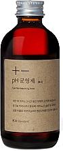 Perfumería y cosmética Tónico de limpieza facial con agua de hibisco orgánico, alantoína y ácido hialurónico - Toun28 +Ph Balancing Toner