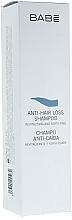 Perfumería y cosmética Champú anticaída revitalizante y fortificante con extracto de ginkgo biloba - Babe Laboratorios Anti-Hair Loss Shampoo