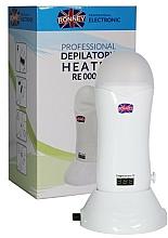 Perfumería y cosmética Calentador de cera profesional RE00009 - Ronney Professional Depilatory Heater