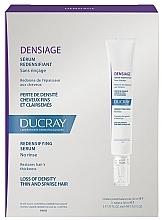 Perfumería y cosmética Sérum capilar redensificante con extracto de ginseng - Ducray Densiage Redensifying Care