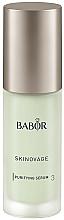Perfumería y cosmética Sérum equilibrante para pieles grasas y con impurezas - Babor Skinovage Purifying Serum