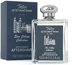 Perfumería y cosmética Taylor Of Old Bond Street Eton College Aftershave Lotion - Loción aftershave perfumado