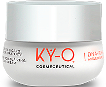 Perfumería y cosmética Crema de día hidratante - Ky-O Cosmeceutical Super Moisturizing Day Cream