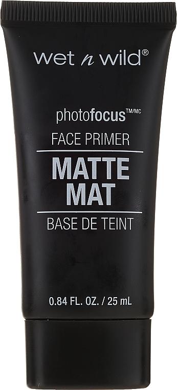 Prebase de maquillaje matificante - Wet N Wild Coverall Primer Base De Teint E850