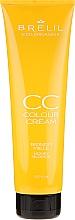 Perfumería y cosmética Crema colorante nutritiva - Brelil Colorianne CC Color Cream
