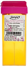 """Perfumería y cosmética Cartucho de cera depilatoria roll-on, natural, """"Naturel"""" - Starpil Wax"""
