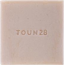 Perfumería y cosmética Jabón facial con ceramidas y escualano - Toun28 Facial Soap S11 Ceramide & Squalane