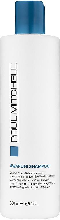 Champú hidratante con extracto de aloe y romero - Paul Mitchell Awapuhi Shampoo — imagen N2