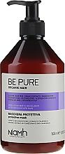 Perfumería y cosmética Mascarilla protectora para cabello teñido y decolorado - Niamh Hairconcept Be Pure Protective Mask