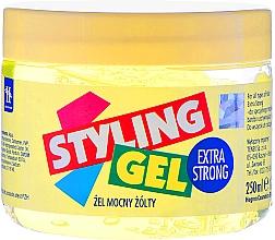 Perfumería y cosmética Gel moldeador con fijación fuerte - Tenex Styling Gel