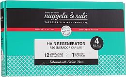 Perfumería y cosmética Regenador capillar en ampollas - Nuggela & Sule' Hair Regenerator Ampoules