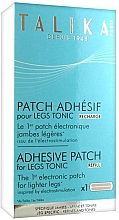 Perfumería y cosmética Parche adhesivo para piernas, (recarga) - Talika Adhesive Patch For Legs Tonic