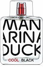 Perfumería y cosmética Mandarina Duck Cool Black Men - Eau de toilette