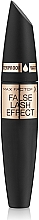 Máscara de pestañas con cepillo grande para mayor volumen resistente al agua - Max Factor False Lash Effect Waterproof — imagen N3