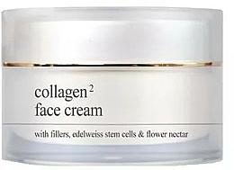 Perfumería y cosmética Crema facial antiedad con colágeno y néctar de flores - Yellow Rose Collagen2 Face Cream