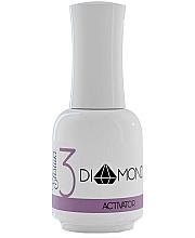 Perfumería y cosmética Activador para uñas - Elisium Diamond Liquid 3 Activator