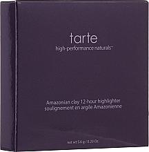 Perfumería y cosmética Iluminador facial de larga duración con arcilla amazónica - Tarte Cosmetics Amazonian Clay 12-hour Highlighter