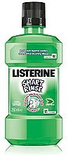 Perfumería y cosmética Enjuague bucal con sabor a menta - Listerine Smart Rinse Mint