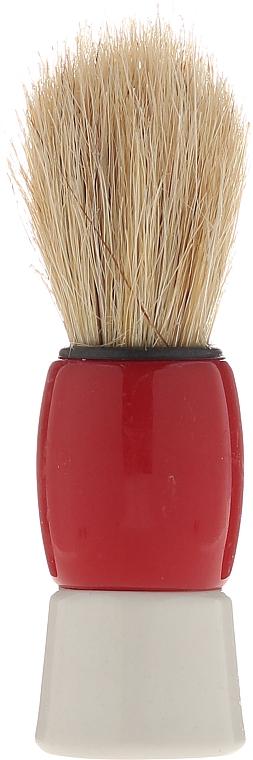Brocha de afeitar con cerdas sintéticas, 9573 - Donegal