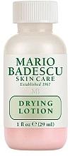 Perfumería y cosmética Loción de secado antiimperfecciones con ácido salicílico - Mario Badescu Drying Lotion Plastic Bottle