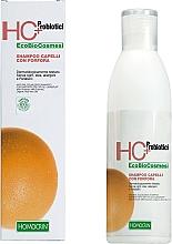 Perfumería y cosmética Champú hipoalergénico anticaspa con gel orgánico de aloe vera - Specchiasol HC+ Shampoo With Dry Dandruff And Oily For Hair
