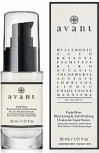 Perfumería y cosmética Sérum facial antioxidante y retexturizante con ácido hialurónico - Avant 8 Hour Anti-Oxidising and Retexturing Hyaluronic Facial Serum