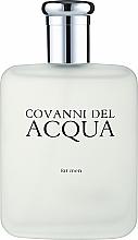 Perfumería y cosmética Jean Marc Covanni Del Acqua - Eau de toilette