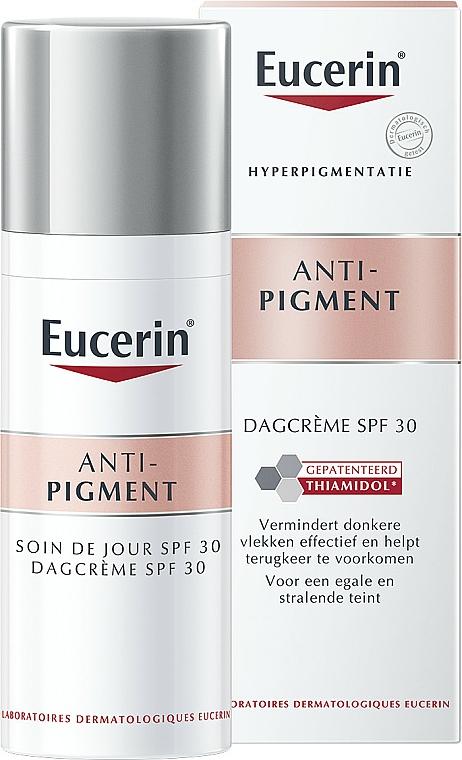 Crema facial antipigmentación - Eucerin Eucerin Anti-Pigment Day Care SPF30