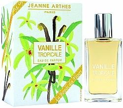Perfumería y cosmética Jeanne Arthes Vanille Tropicale - Eau de parfum