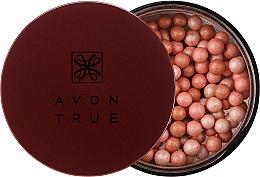 Perfumería y cosmética Perlas bronceadoras - Avon True Bronzin Pearls