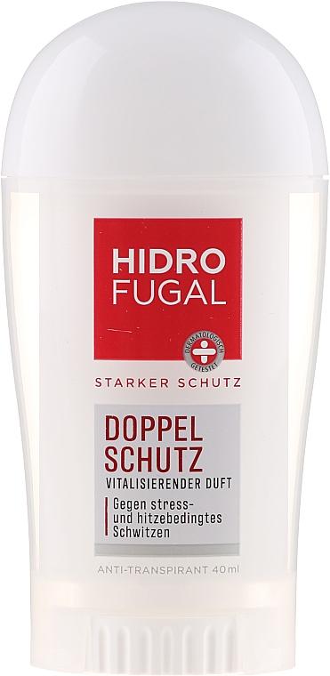 Desodorante antitranspirante stick, doble protección - Hidrofugal Double Protection Stick