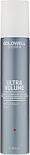 Perfumería y cosmética Spray voluminizador para cabello con extracto de bambú - Goldwell Style Sign Ultra Volume Naturally Full