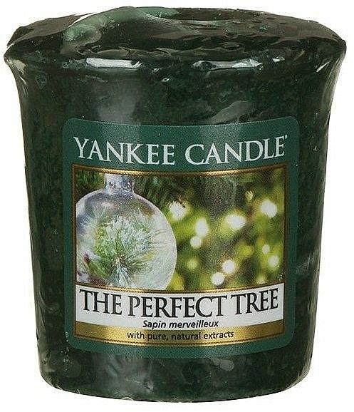 Vela aromática, magnolia champaca - Yankee Candle The Perfect Tree