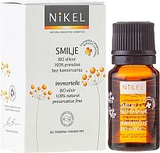 Perfumería y cosmética Elixir facial con aceite de jojoba y pasiflora - Nikel Smile Bio Eliksir