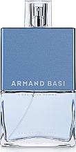 Perfumería y cosmética Armand Basi L'Eau Pour Homme - Eau de toilette spray