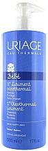 Perfumería y cosmética Linimento hipoalergénico oleotermal para bebés con agua termal de Uriage y aceites vegetales - Uriage Baby 1st Liniment Oleothermal